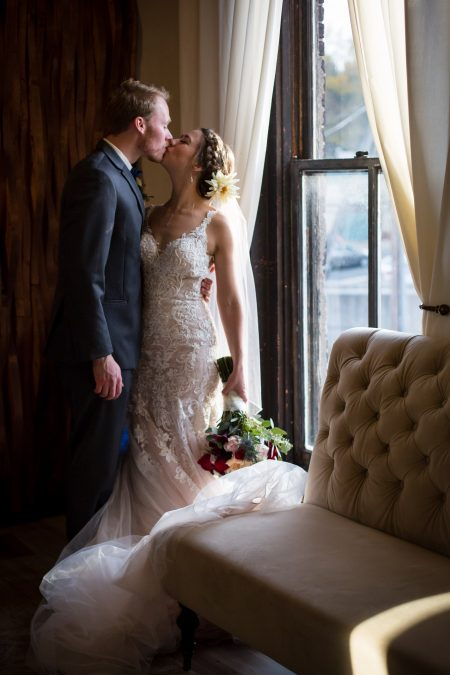 elegant wedding. The Loft at Studio J. MN wedding photographer